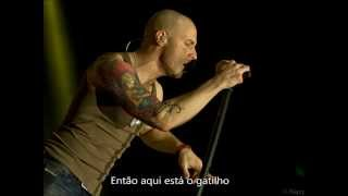 Daughtry - Traitor [PT]