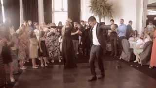 Чеченская Свадьба в Бельгии 2014 (Остенде, Бельгия) - ABREC.TV