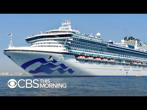 FBI probing American woman's death on Aruba-bound cruise ship