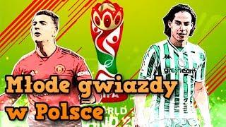 Największe Gwiazdy Na Mistrzostwach Świata U20, Polska 2019