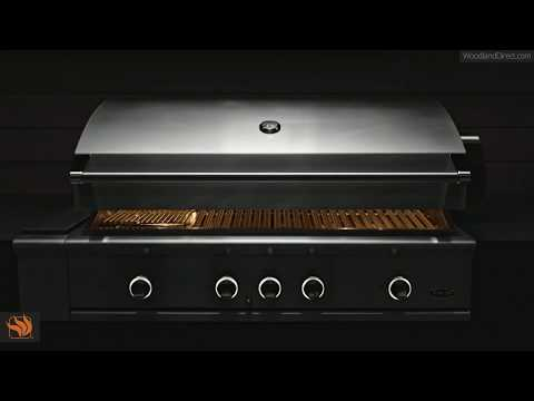 Introducing the DCS Series 9 Gas Grill