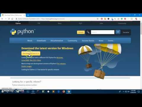 mp4 Python Download On Windows, download Python Download On Windows video klip Python Download On Windows