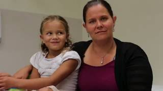 Talyn's story - Sydney Children's Hospital, Randwick