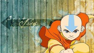 mod skin lol - custom skin Ekko Avatar Aang