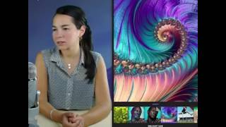 Live: What Is Fractal Art & How To Use It In Enlight