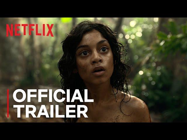 Netflix, Andy Serkis' Mowgli: Legend of the Jungle Gets December