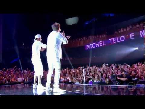 Neyma hát  Ai Se Eu Te Pego nè ( bài hát chính pes 2013 và WC 2014)