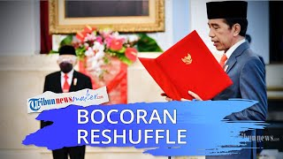 KSP Beri Bocoran soal Reshuffle Kabinet, Kabar Mencuat setelah DPR Sahkan Penggabungan 2 Kementerian