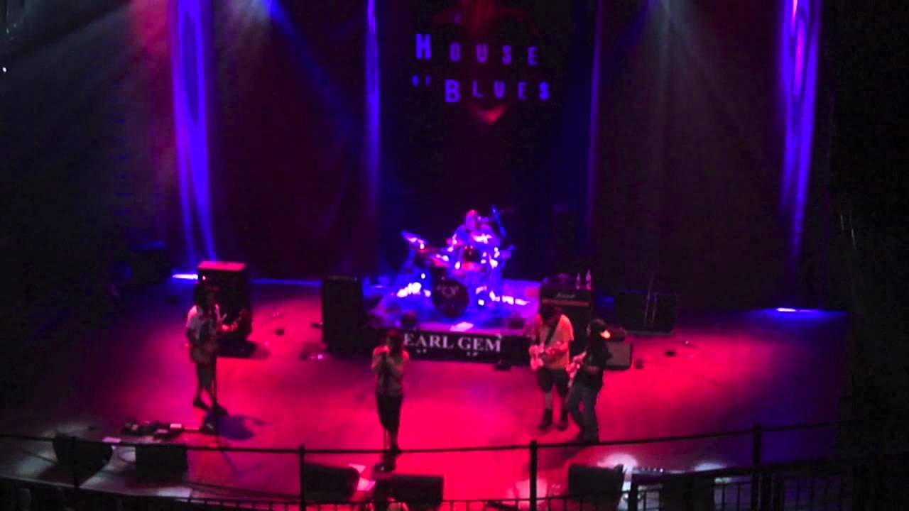 Hire Pearl Gem - The Ultimate Pearl Jam Tribute - Pearl Jam Tribute Band in Fort Worth, Texas