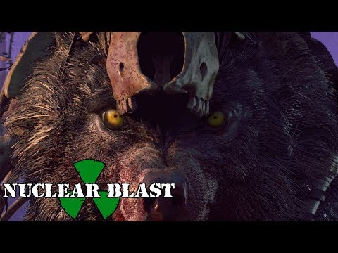 DEATH ANGEL - Humanicide (OFFICIAL VISUALIZER) online metal music video by DEATH ANGEL
