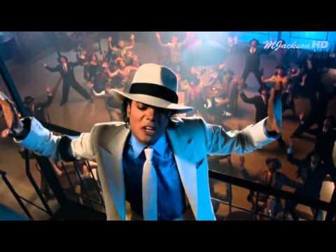 Michael Jackson - Smooth Criminal ~ Moonwalker Version Blu-ray