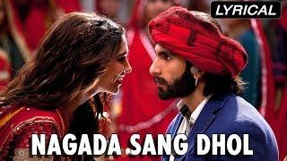 Nagada Sang Dhol   Full Song With Lyrics   - YouTube