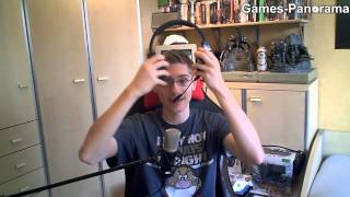 Tritton Trigger Stereo Headset (Halo 4 Edition) - Test/Review - Games-Panorama HD