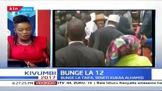 Uhuru Kenyatta aweka ilani kwenye gazeti kuhusu mishahara ya wabunge