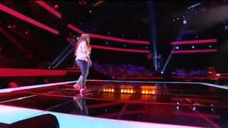 Carina Rodrigues - Diamonds - The Voice Kids