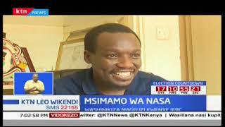 Msimamo wa NASA: Maandano kuendelea kesho