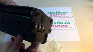 Refill Cartus Xerox Phaser 3330 WorkCenter 3335 3345