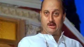 Hum Aapke Hain Koun Comedy Scene - Basanti