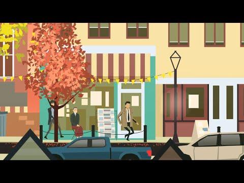 Rainswept - Murder Mystery Adventure | Indiegogo Trailer thumbnail