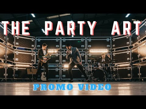 The Party Art Video