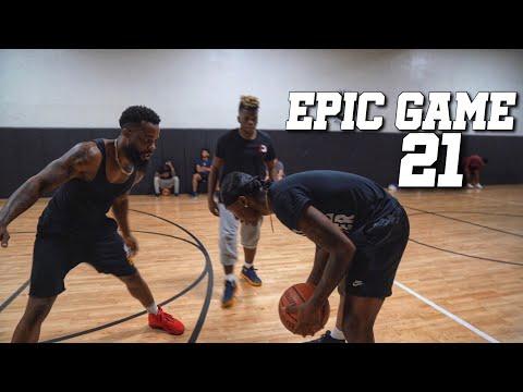 EPIC Game Of 21! CashNasty Vs Duke Dennis, Agent 00, Kenny Chao and Imdavisss!