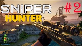 SNIPER HUNTER Android / iOS Gameplay - Video #2