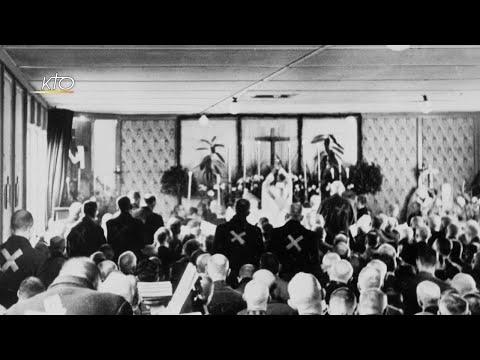 BLOCK 26 : 8 mois à Dachau