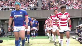 Japan vs Korea Highlights – ARC 2017 Week 2