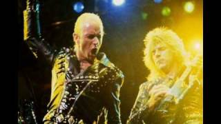 Judas Priest - Ram it Down, New Haven 1988
