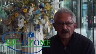 Cardiologist Speaks about Ozone in Medicine