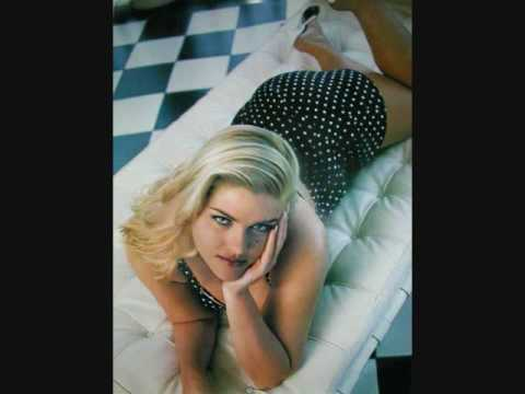 "Anna Nicole's Song "" Arm's Of The Lord "" Written By Kevin Nash"