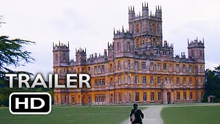 DOWNTON ABBEY The Movie Official Teaser Trailer (2019) Drama Movie HD