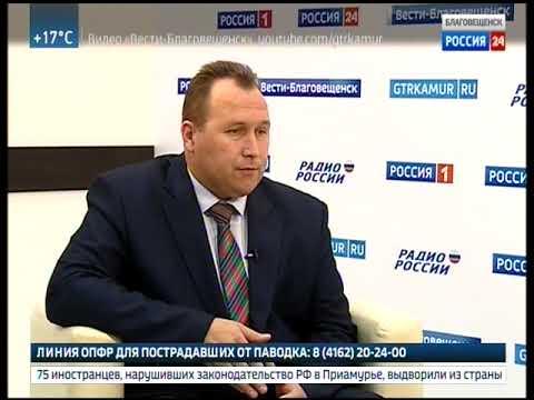 Брокер украина
