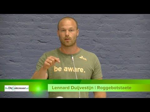 VIDEO | Lennard Duijvestijn: Eerst ambtenaren veranderen, dan pas de politiek