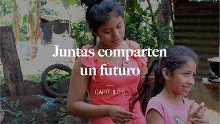 Juntas comparten un futuro – Capítulo 5