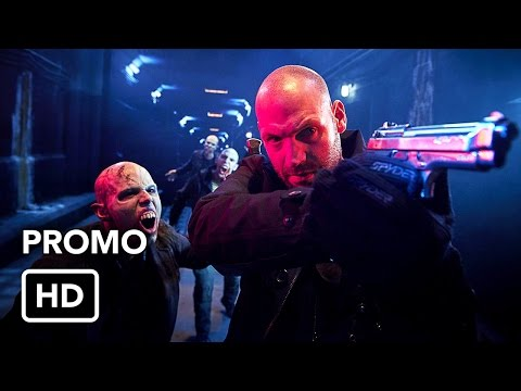 The Strain Season 3 (Promo 'War')