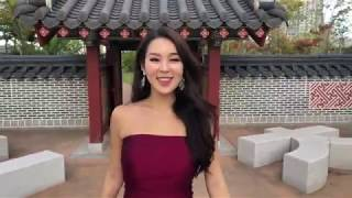 Eunbi Lee Miss Supranational South Korea 2018 Introduction Video