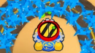 The Only Time This Spike Factory Upgrade Is Useful (Bloons TD 6)