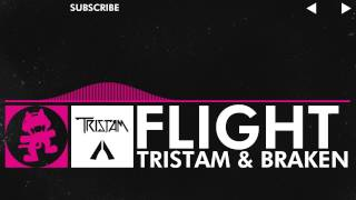 [Drumstep] - Tristam & Braken - Flight [Monstercat Release]