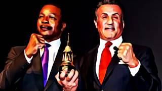 Rocky Vets Sylvester Stallone Golden Globes 2017