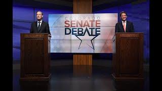 Colorado Democratic Senate Primary Debate 2020