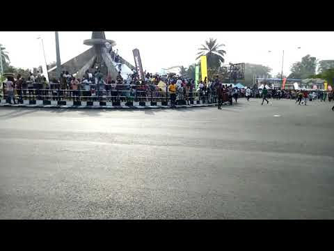 Download Calabar Carnival 2018 Bikers Day HD Mp4 3GP Video and MP3