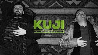 Каргинов и Коняев: дело привычки (Kuji Podcast 79)