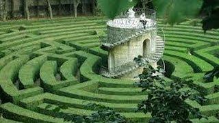 J. S. Bach - Kleines harmonisches Labyrinth (Pequeño laberinto armónico)  - BWV 591 - T. Koopmann