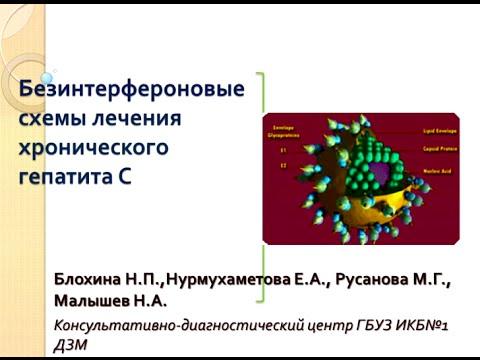 Острый вирусный гепатит с код по мкб