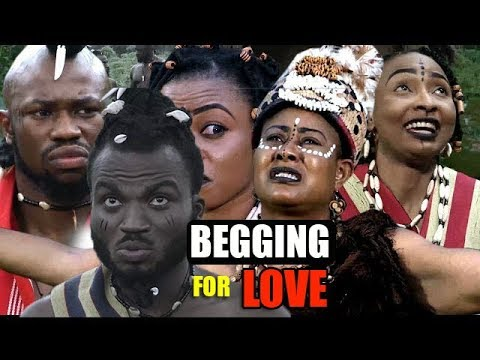 BEGGING FOR LOVE Part 3&4 - NEW MOVIE 2019 Trending Nigerian Nollywood Movies full HD