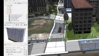 CityEngine 2018 1 Release Highlight - New out of the box Content
