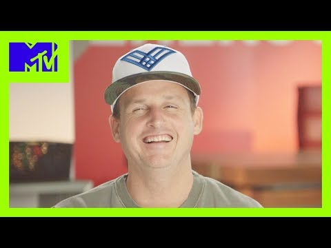 Rob Dyrdek Reminisces About 'Bobby Light' from 'Rob & Big' | MTV