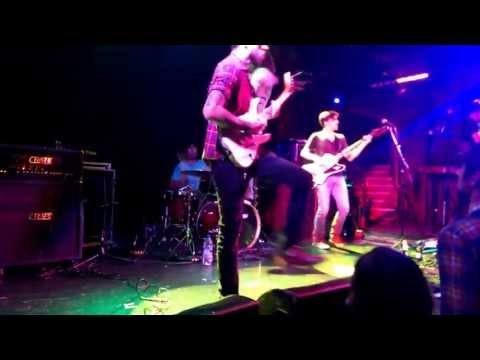 A short clip of StarryEYES - Tunnels @ the Troubadour 05/25/13