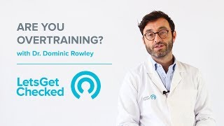 Are You Overtraining? | Suffering From Burnout?